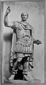 Statue of Pompey the Great, -52