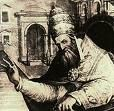 Pope Gregory XI (1331-78)