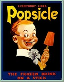 Popsicle, 1923