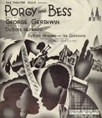 'Porgy and Bess', 1935