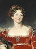 British Princess Sophia (1777-1848)
