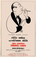 'Private Lives', 1930