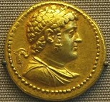 Ptolemy IV Philopator of Egypt (d. -204)