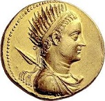 Ptolemy V Epiphanes of Egypt (r. -204 to -181)