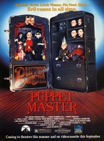 'Puppet Master', 1989