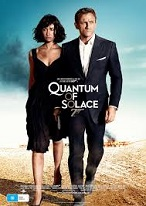 'Quantum of Solace', 2008