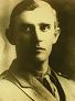 British Pvt. Raymond Asquith (1878-1916)