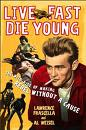 'Rebel Without a Cause', starring James Dean (1931-55), 1955