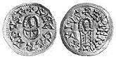 Reccared I of the Visigoths (559-601)