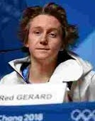 Red Gerard of the U.S. (2000-)