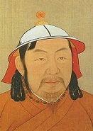 Mongol Khan Ren Zong of China (1285-1320)