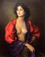 Francisco Ribera Gomez (1907-90) Example