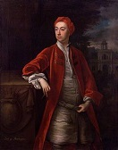 Richard Boyle, 3rd Earl of Burlington (1694-1753)