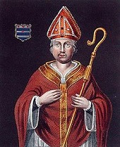 Bishop Richard Fleming (1385-1431)