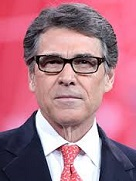 Rick Perry of the U.S. (1950-)