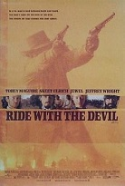 'Ride with the Devil', 1999