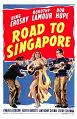 'Road to Singapore', 1940