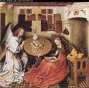 Robert Campin Example