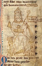 Robert Grosseteste (1175-1253)