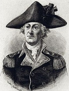 Robert Hanson Harrison of the U.S. (1745-90)