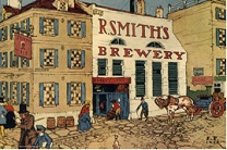 Robert Smith Brewery