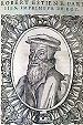 Robert Estienne (Stephanus) (1503-59)