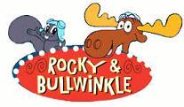 'The Rocky and Bullwinkle Show', 1959-64