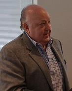 Roger Ailes (1940-)