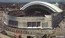 Rogers Centre, 1989