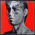 'Tattoo You' by the Rolling Stones, 1981