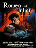 'Romeo and Juliet', 1954