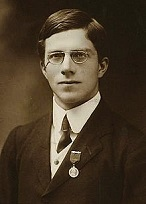 Sir Ronald Fisher (1890-1962)