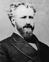 Roscoe Conkling of the U.S. (1829-88)