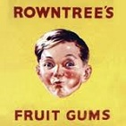 Rowntree's, 1862