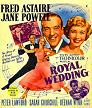'Royal Wedding', 1951