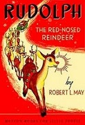 'Rudolph the Red-Nosed Reindeer', 1939