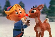 'Rudolph the Red-Nosed Reindeer', 1964