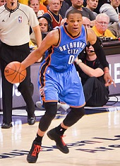 Russell Westbrook (1988-)