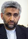Saeed Jalili of Iran (1965-)
