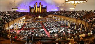 Salt Lake Tabernacle, 1864-7