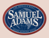 Samuel Adams Boston Lager Logo