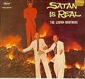 'Satan Is Real', by the Louvin Brothers, 1959