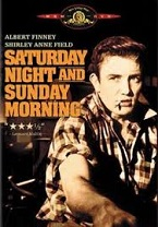 'Saturday Night and Sunday Morning', 1960