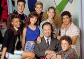 'Saved by the Bell', 1989-93