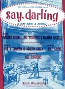 'Say, Darling', 1958