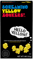 Screaming Yellow Zonkers, 1968