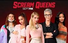 'Scream Queens', 2015-