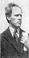 Sean Russell of Eire (1893-1940)