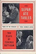 'Separate Tables', 1954