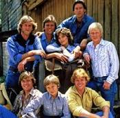 'Seven Brides for Seven Brothers', 1982-3